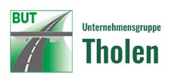Tholengruppe Logo